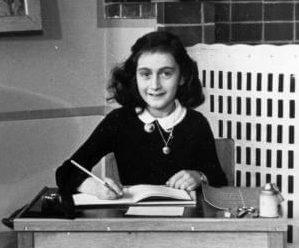 Anne Frank Bibliography