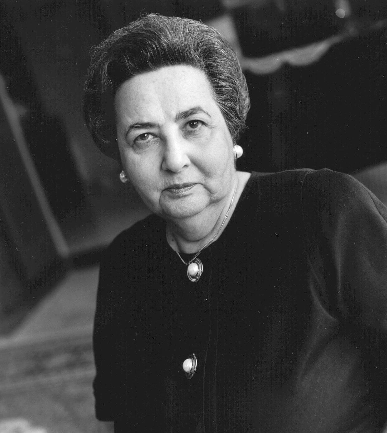 Evelyn Bergl