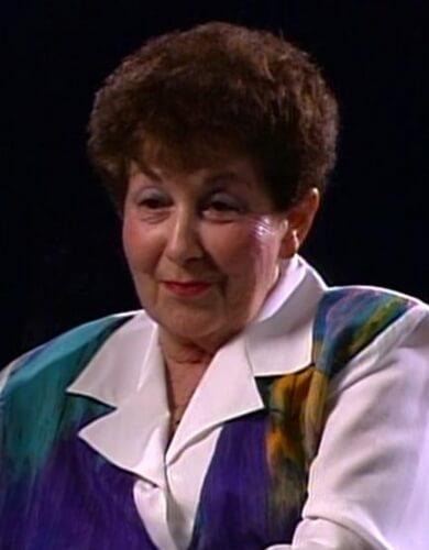 June Feinsilver