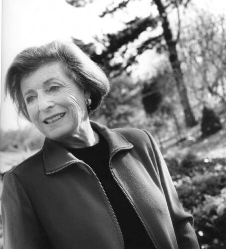Clara Grossman