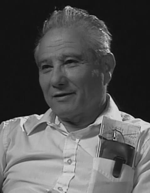 Abraham Kopec