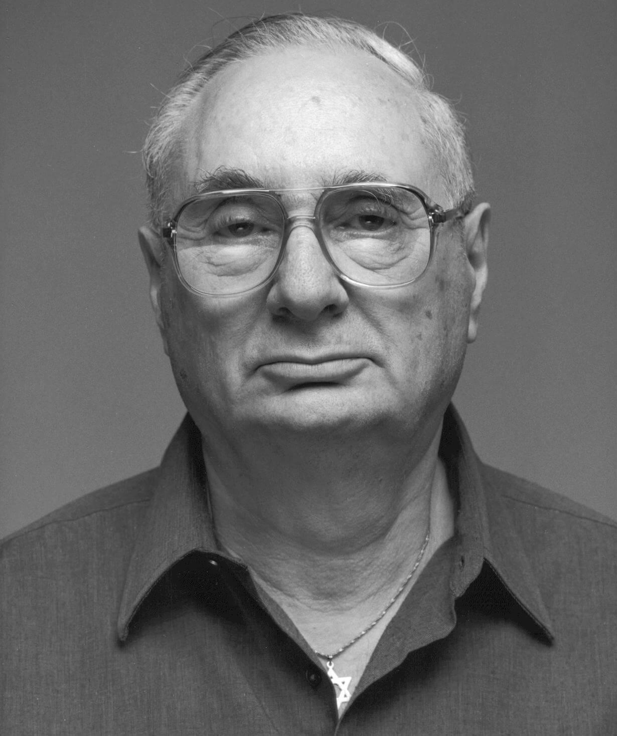 Norbert Lipschuetz