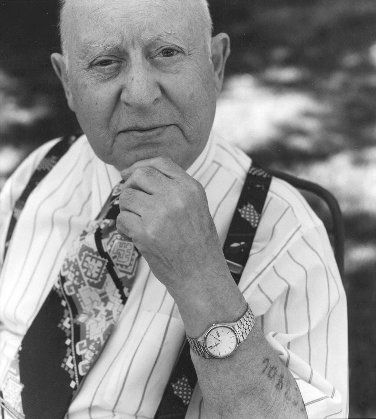 Sigmund Mandelbaum