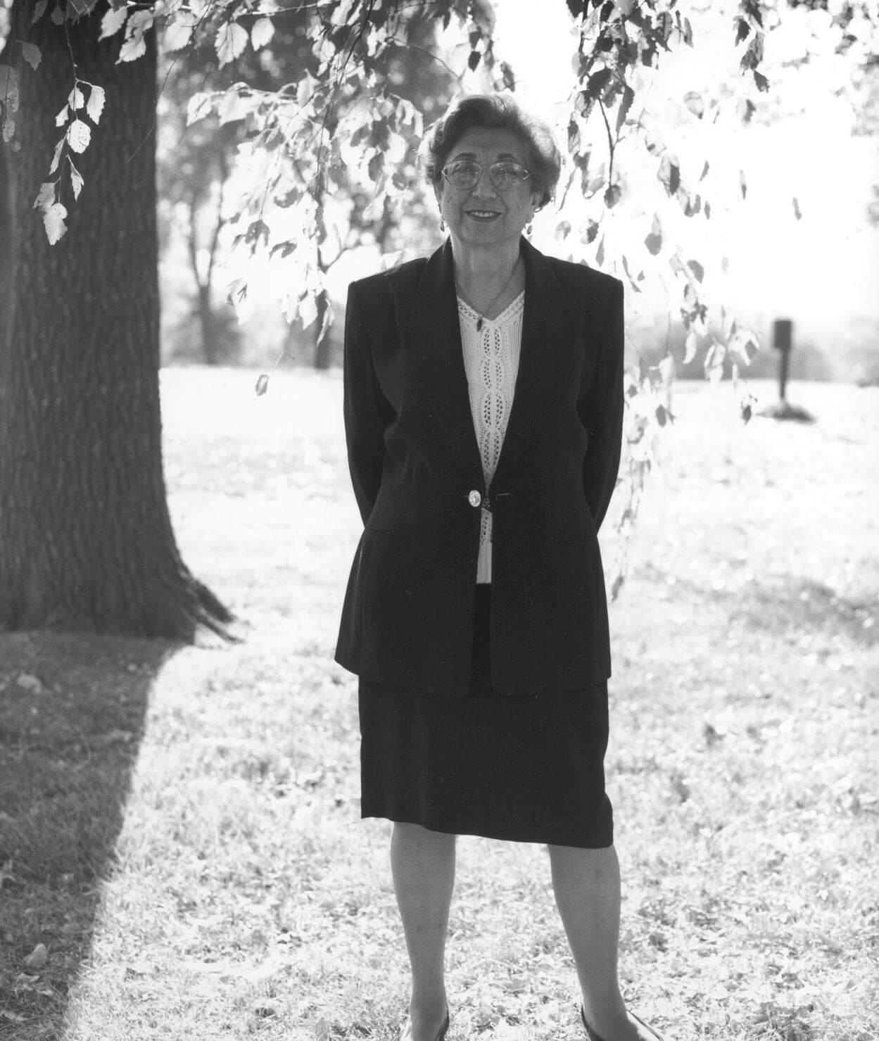 Olga Rothstein