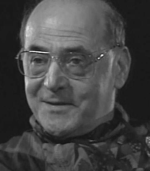 Walter Stras