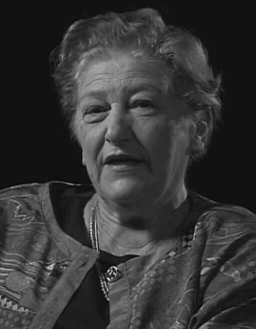 Mania Weindling
