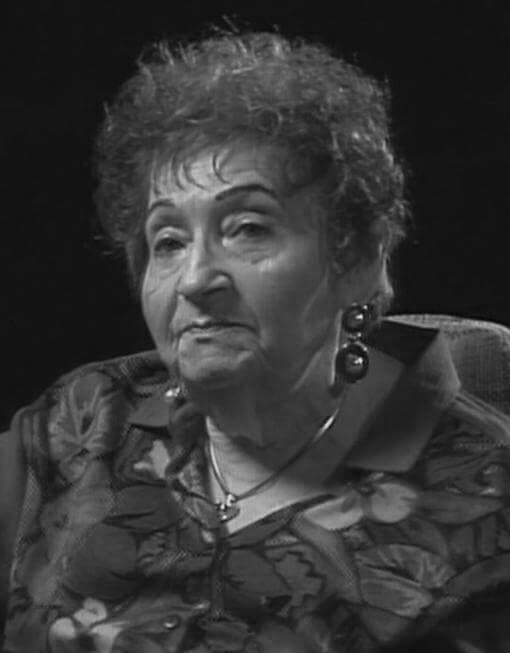 Rose Zemelman