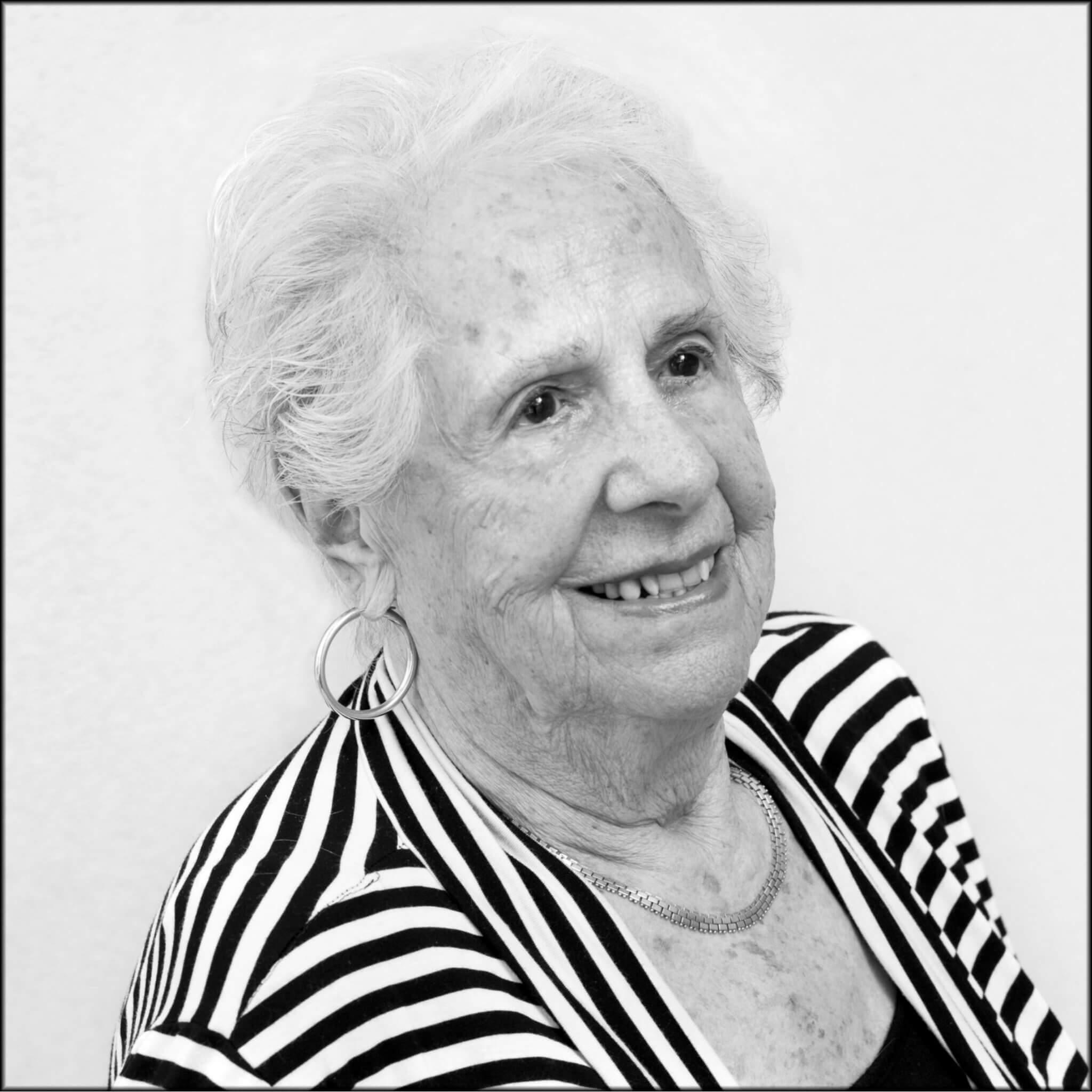 Ethel Ardow