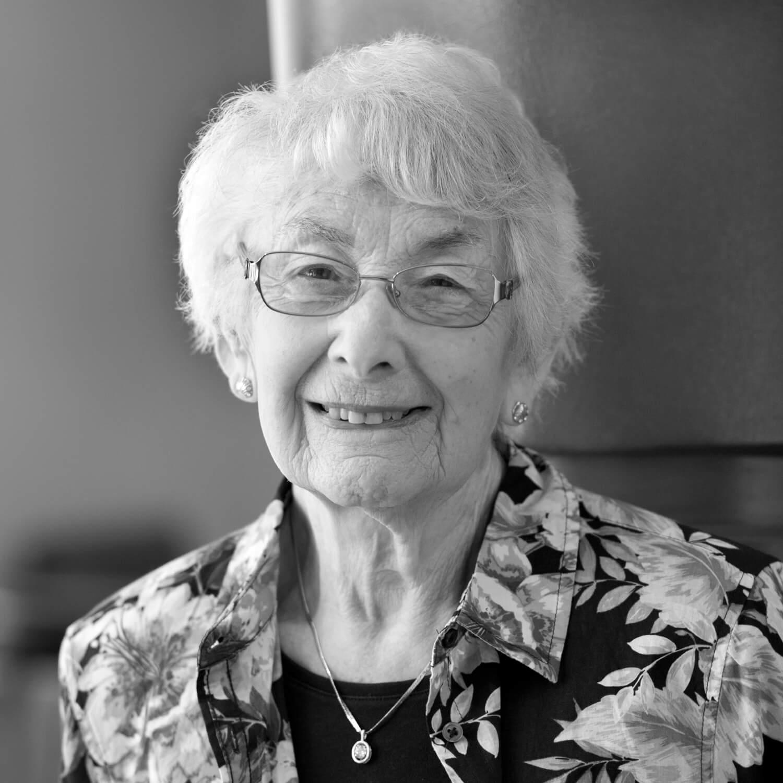 Esther Bergh