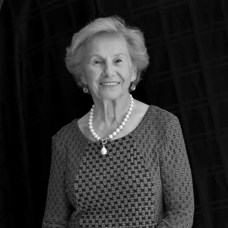 Adela Dagerman