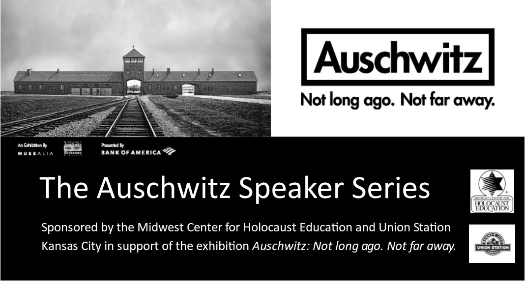 Visualizing Genocide: The Auschwitz Album and the Process of Genocide – Dr. Fran Sternberg